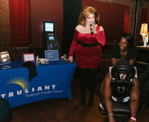 Party Like a Mother CLT Event Photos